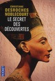 LE SECRET DES DECOUVERTES